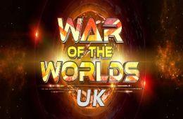 Carteleras del tour de ROH en Reino Unido