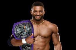 Cedric Alexander habla sobre el trabajo diario en WWE 205 Live
