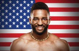 WWE nticias Cedric Alexander