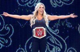 Charlotte Flair campeona