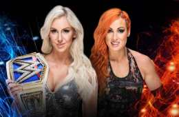 Charlotte Flair se enfrentará a Becky Lynch en el Super Show-Down