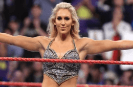 Charlotte Flair WWE