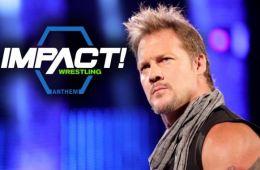 Chris Jericho dice que consideraría ir a Impact Wrestling