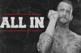 Cody dice que se le hizo una gran oferta a CM Punk para estar en All In