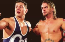 WWE noticias Colt Cabana