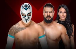 Combate Kick Off Extreme Rules