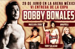 Copa Bobby Bonales