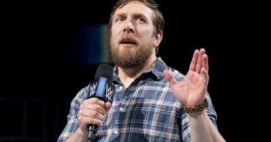 Una casa de apuestas afirma que Daniel Bryan regresará en Royal Rumble
