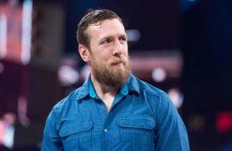 Daniel Bryan podría ganar el Royal Rumble de 50 hombres