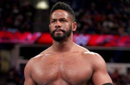 WWE noticias Darren Young