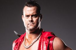 Davey Boy Smith Jr firma con MLW