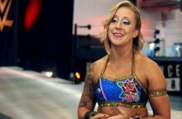Despidos WWE