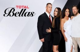 Detalles de la Temporada 3 de Total Bellas