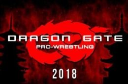 Dragon Gate & The Crash