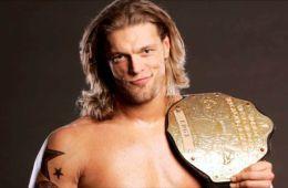 Edge siempre quería entrar pronto al Royal Rumble Match