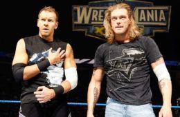 WWE noticias Christian