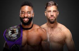 El combate por el campeonato crucero ha sido añadido a SummerSlam