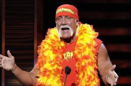 El hijo de Hulk Hogan sobre un posible retiro No creo que alguna vez renuncie