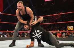 El show de esta semana de RAW marca la audiencia más baja de la historia