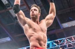 Eli Drake derrotó a Abyss en Impact Wrestling Homecoming