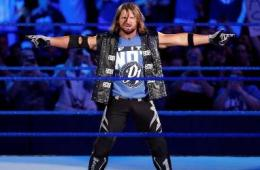 Entrevista a AJ Styles Planeta Wrestling