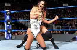 Entrevista a Carmella Planeta Wrestling