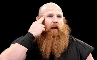 WWE Noticias Erick Rowan