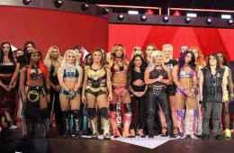 Reacciones al PPV WWE Evolution