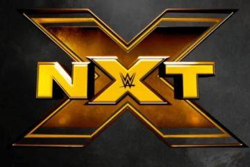 Resultados de las grabaciones de WWE NXT del 20 de Septiembre