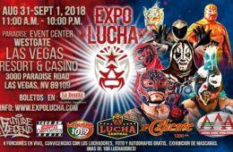 Expo Lucha