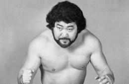 Fallece el ex-WWE Tag Team Champion Masa Saito