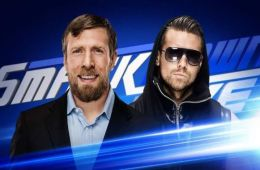 Fechas confirmadas para el Daniel Bryan vs The Miz