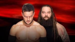 Finn Balor vs. Bray Wyatt