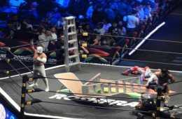 Flamita y Bandido son los aspirantes a los campeonatos por parejas de la Triple A en Triplemania XXVI