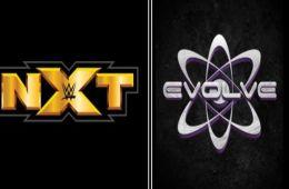 Gabe Sapolsky Evolve NXT
