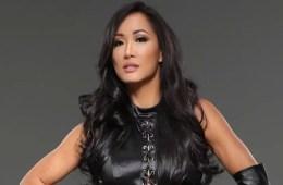 Gail Kim explica el por qué no estará en WWE Evolution