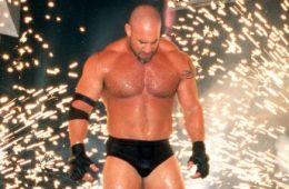 WWE noticias Goldberg Premios