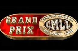Grand Prix CMLL 2018