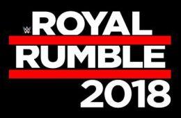Grandes regresos Royal Rumble femenino