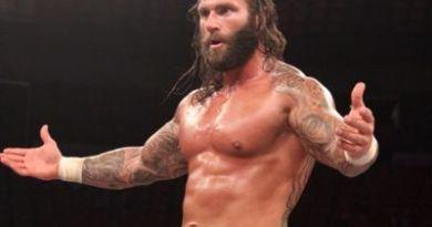 WWE Noticias Gunner Quiero estar en WrestleMania