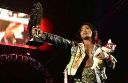 Hiromu Takahashi estará un año fuera de acción debido a su lesión