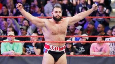 Noticias WWE Rusev