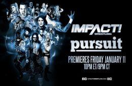 Impact Wrestling Pursuit