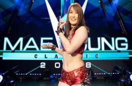 Io Shirai Entrevista