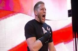 Jack Swagger planea usar su repertorio de acciones de WWE en su carrera en la MMA