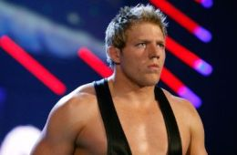 WWE noticias Jack Swagger