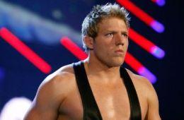 WWE noticias Jack Swagger