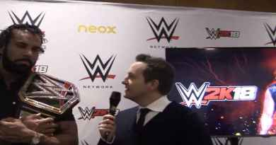 Entrevista a Jinder Mahal Planeta Wrestling