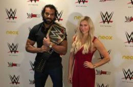 WWE noticias Jinder Mahal