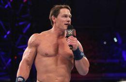 John Cena Royal rumble